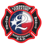 Lumberton Fire & EMS logo/patch design